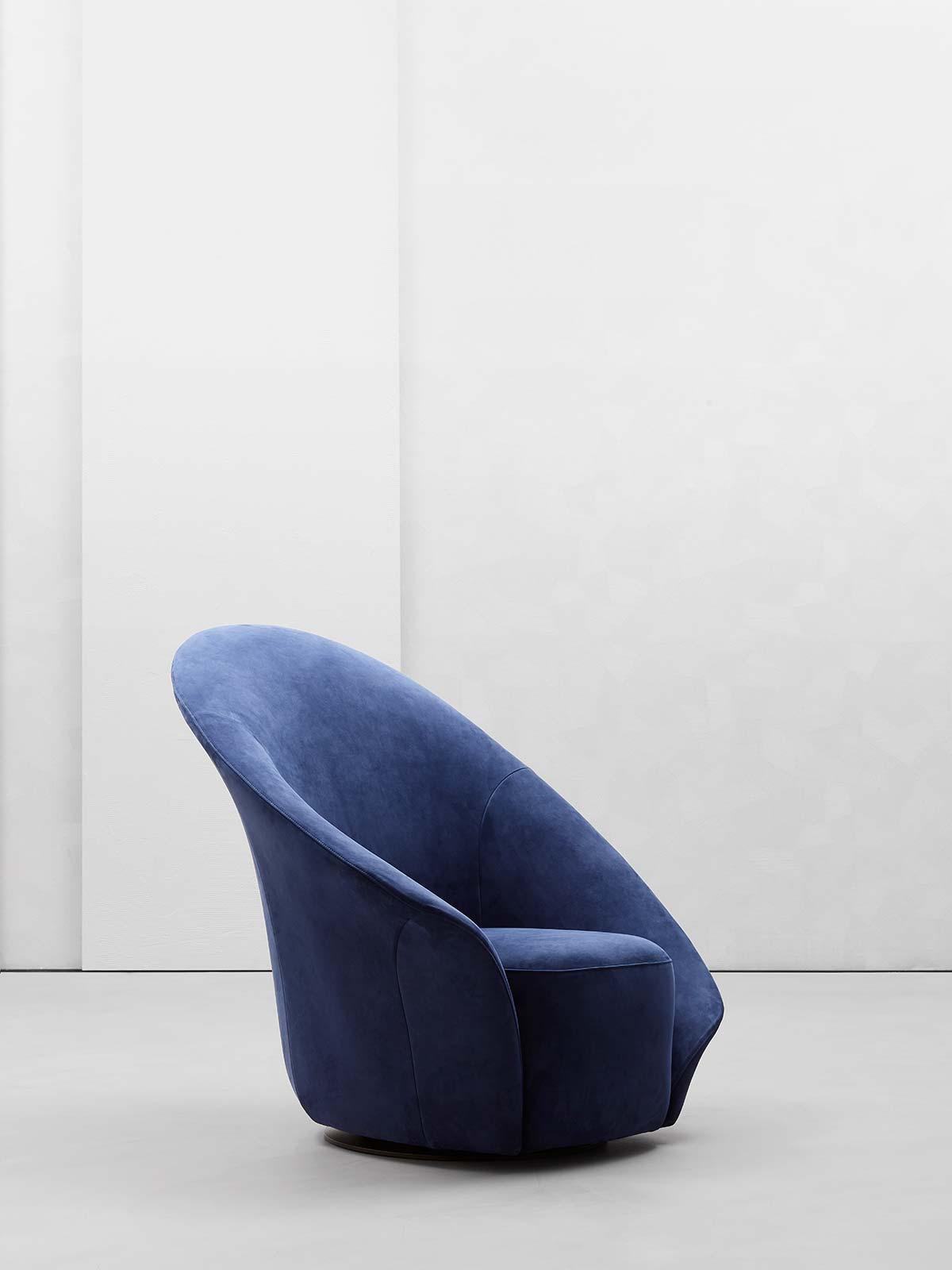 Lilia by Flou, Design Steve Leung