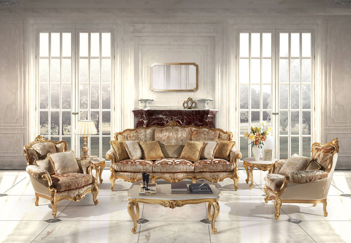 Angelo cappellini attitudine scenografica luxury ifdm for Angelo arredamenti