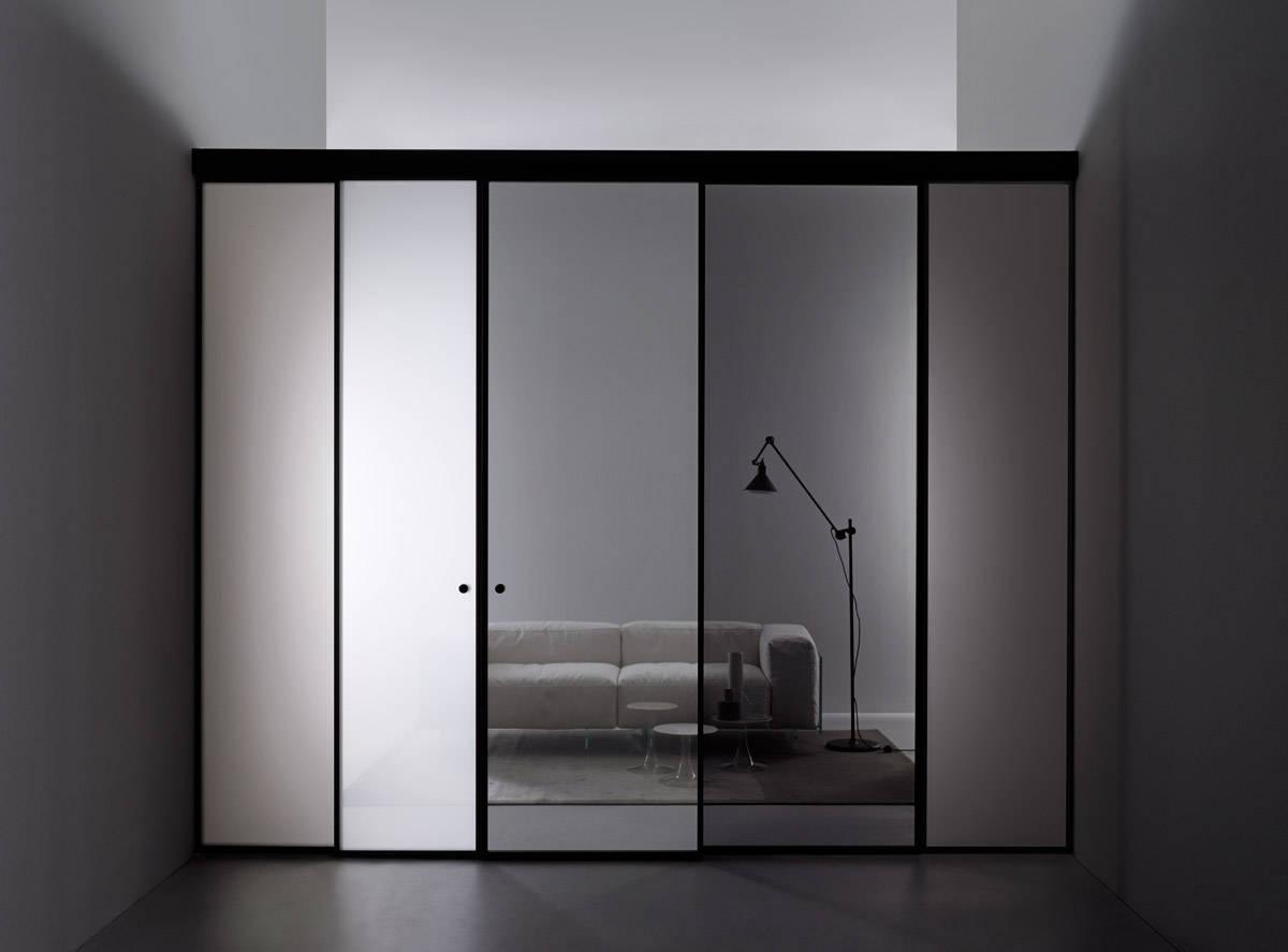 Beyond The Door New Interior Ambits Design Ifdm