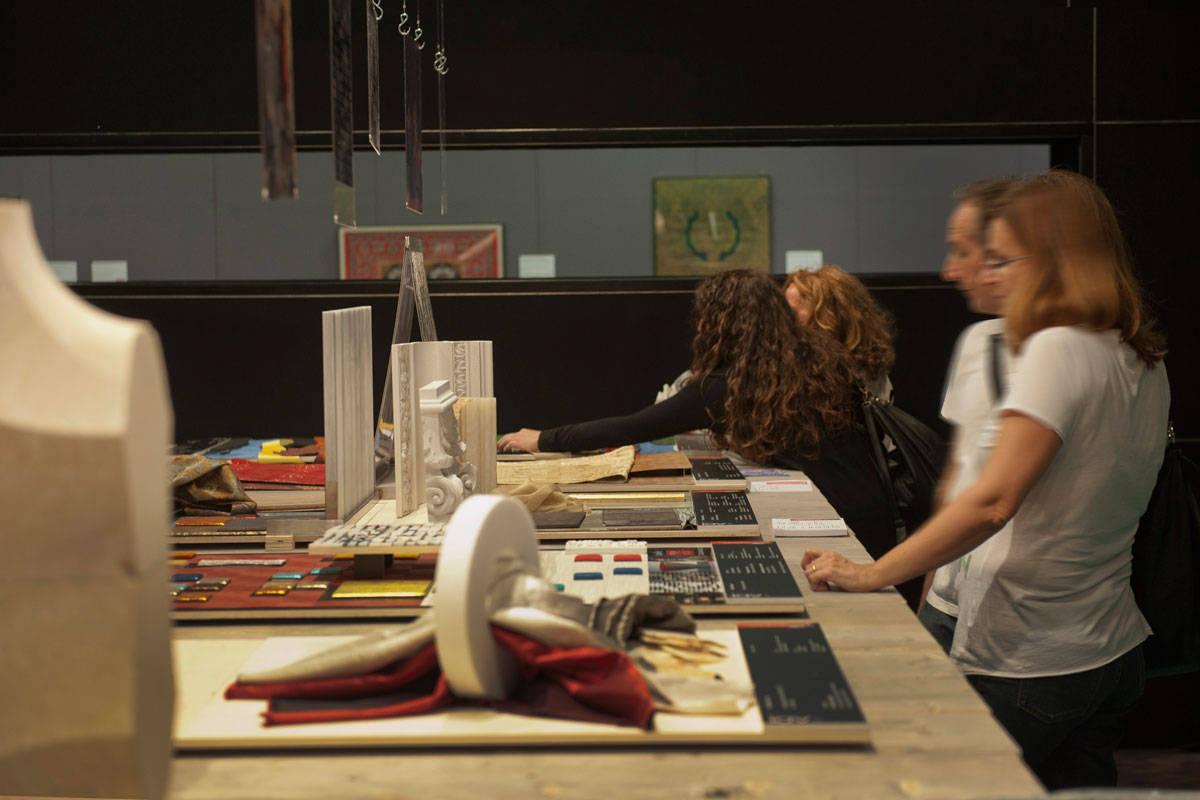 Abitare il tempo, where the project\'s world meets - Design - IFDM
