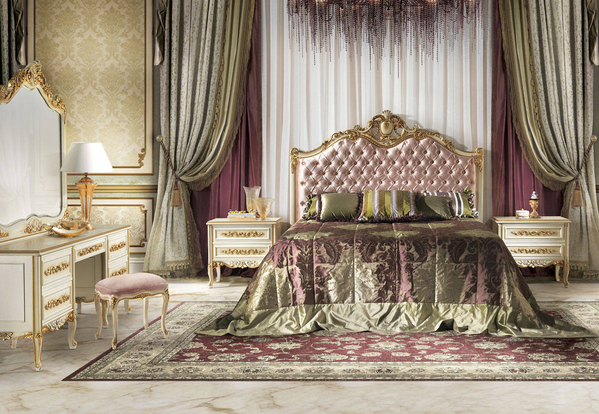 luxus hotel interieur paris angelo cappelini, angelo cappellini and pleasure of fine living - architecture - ifdm, Design ideen