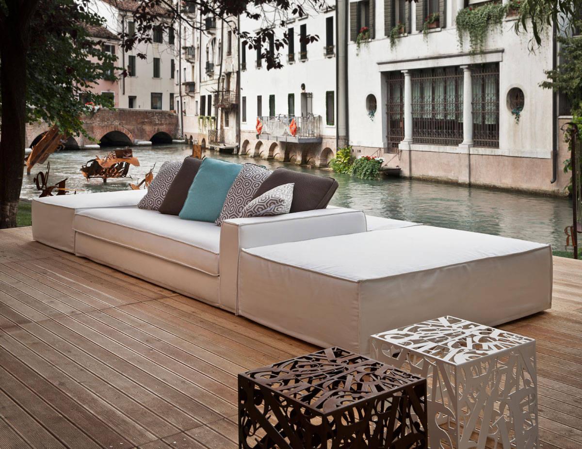 Ville Venete and the Outdoor - Design - IFDM