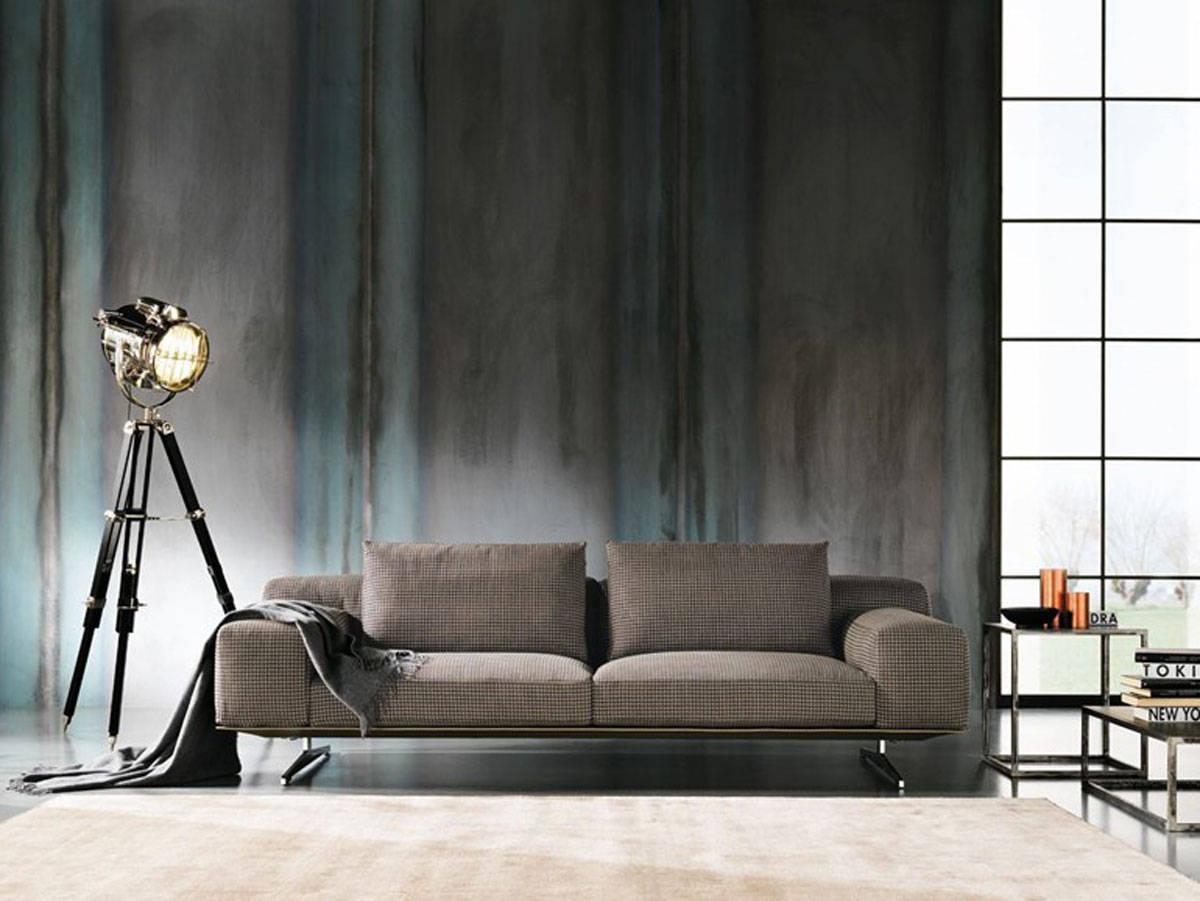 Maxdivani presents Soft Levi - Design - IFDM