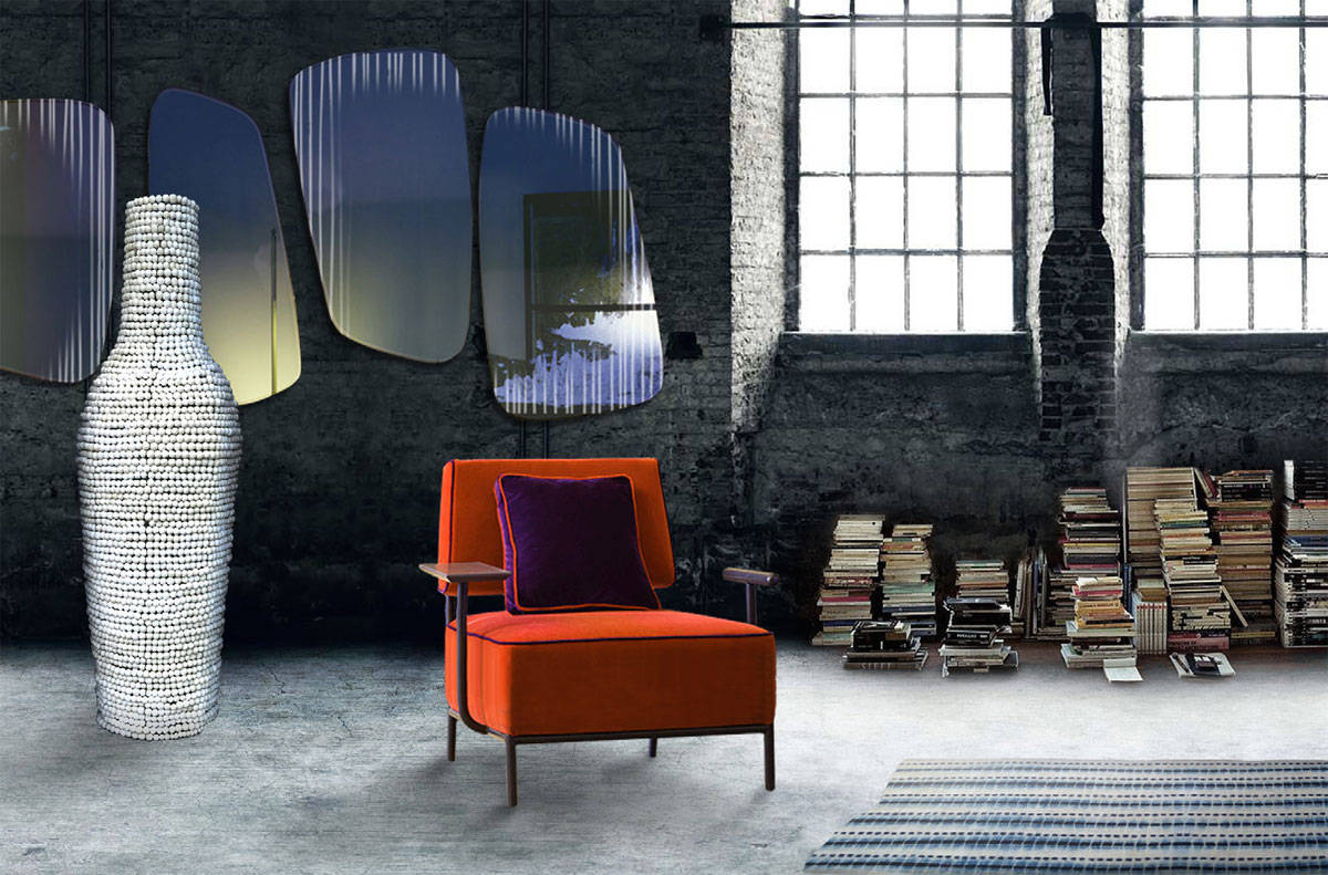 Airnova and Gian Paolo Venier for a new brand identity - Design - IFDM