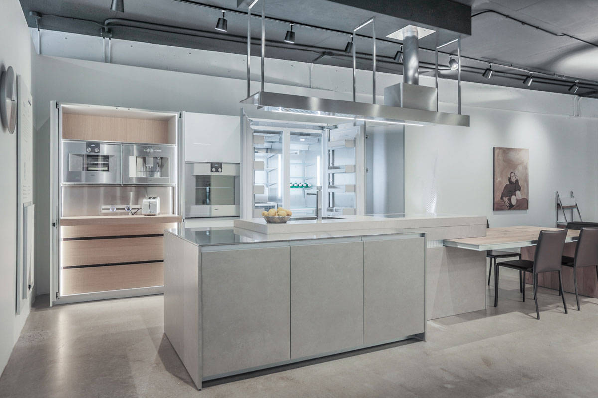 Ernestomeda, a new opening in Canada - Events, Interiors - IFDM