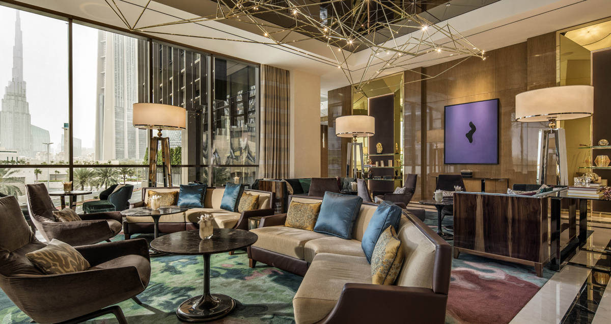 Four Seasons Difc Luxury And Business Combined Luxury Projects Hospitality Ifdm