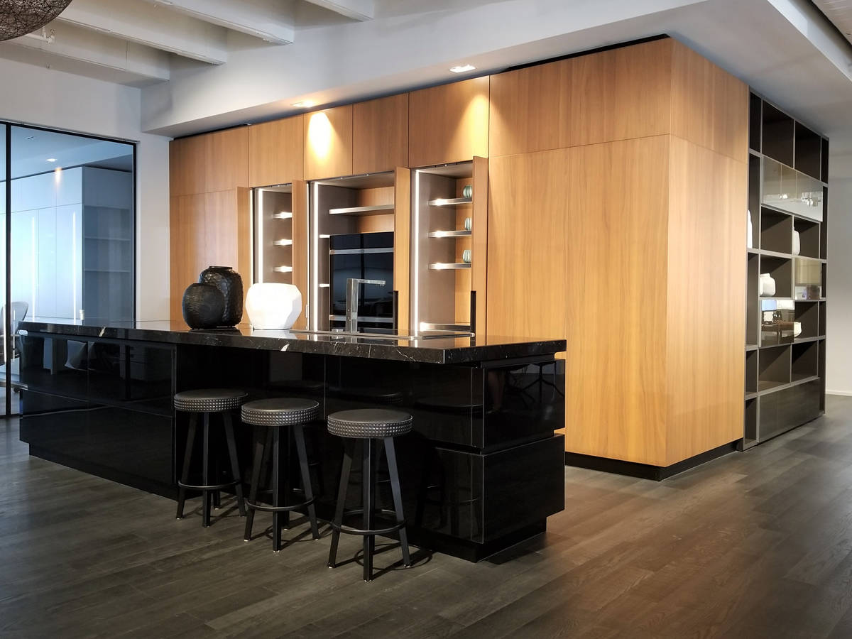 Scavolini in the design cities - Interiors - IFDM