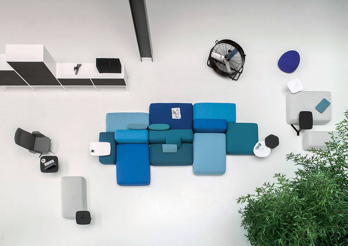 The Smart Home according to Lapalma - Design, Eventi - IFDM
