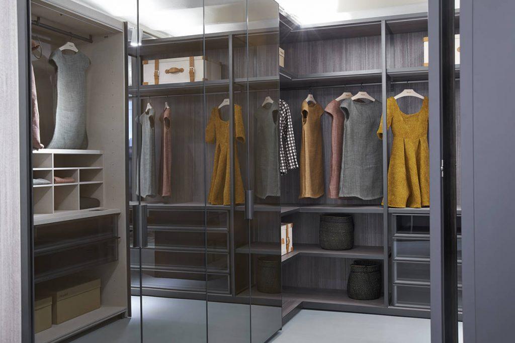 A parigi un nuovo store firmato molteni design ifdm - Fiera del mobile camere da letto ...