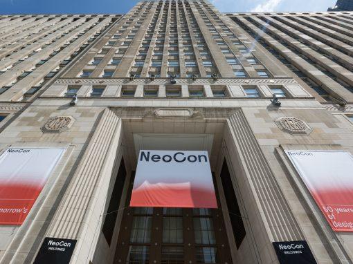 The Mart, Neocon Chicago