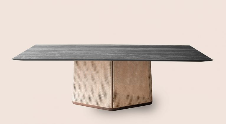 Miniform, Colony Table, design Skrivo