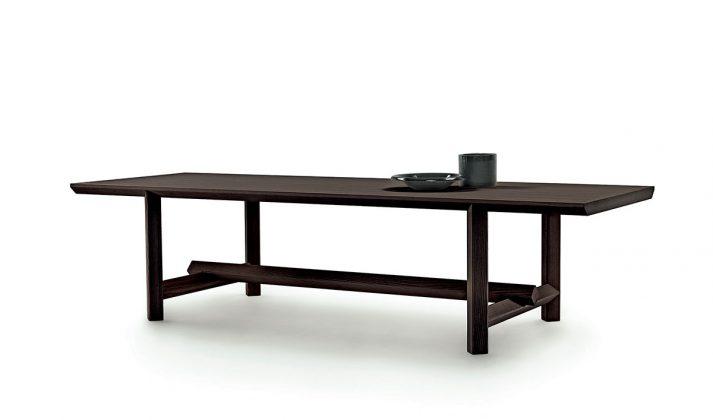 Mood, Josef table, design Samuel Accoceberry