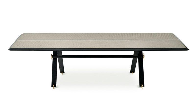 Gallotti&Gallotti&Radice, tavolo Maat, design Pietro Russo