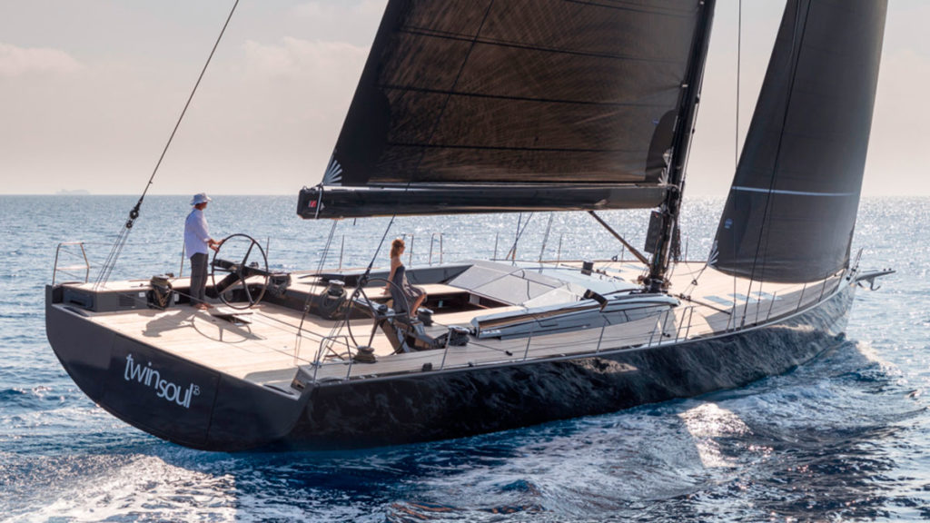 Cantiere Mylius Yachts, Mylius 80