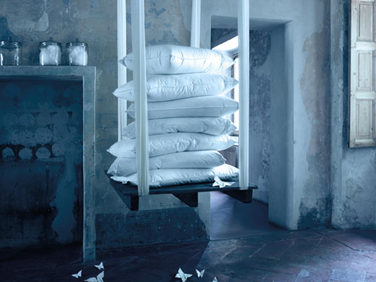 Pillow Menu, Ph. Andrea Rinaldi