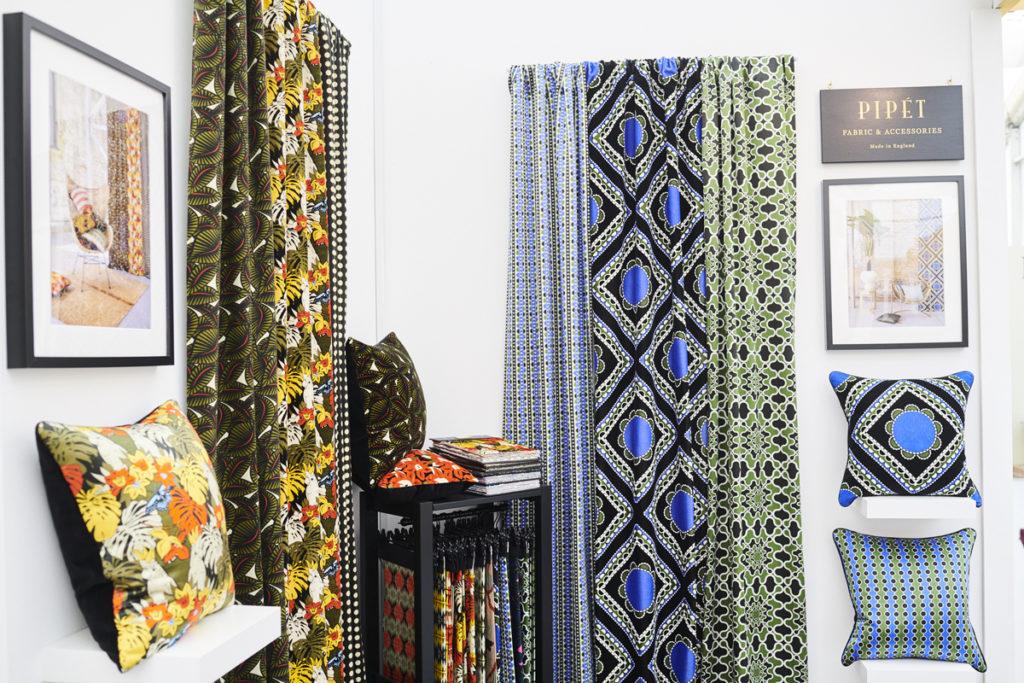 Decorex A Mecca For Handmade Articles And Interior Design
