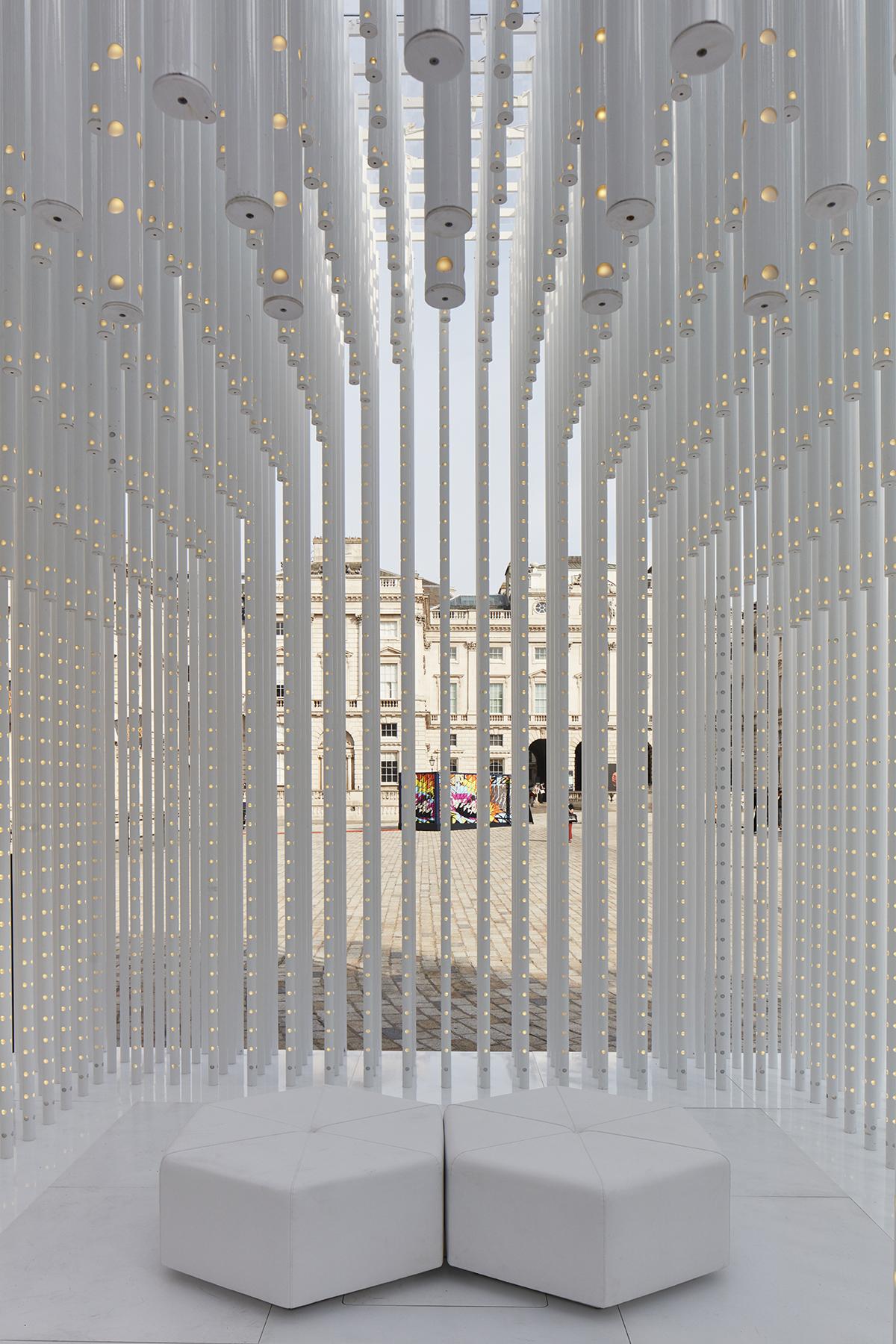 HousEmotion è l'installazione di Tabanlıoğlu Architects