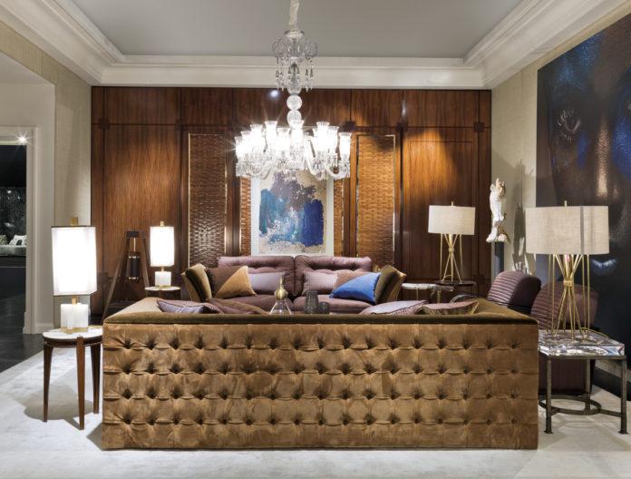 More Provasi, Cooper Sofa