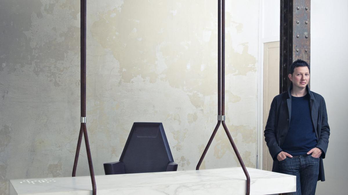 Ramy-Fischler, Designer of the Year