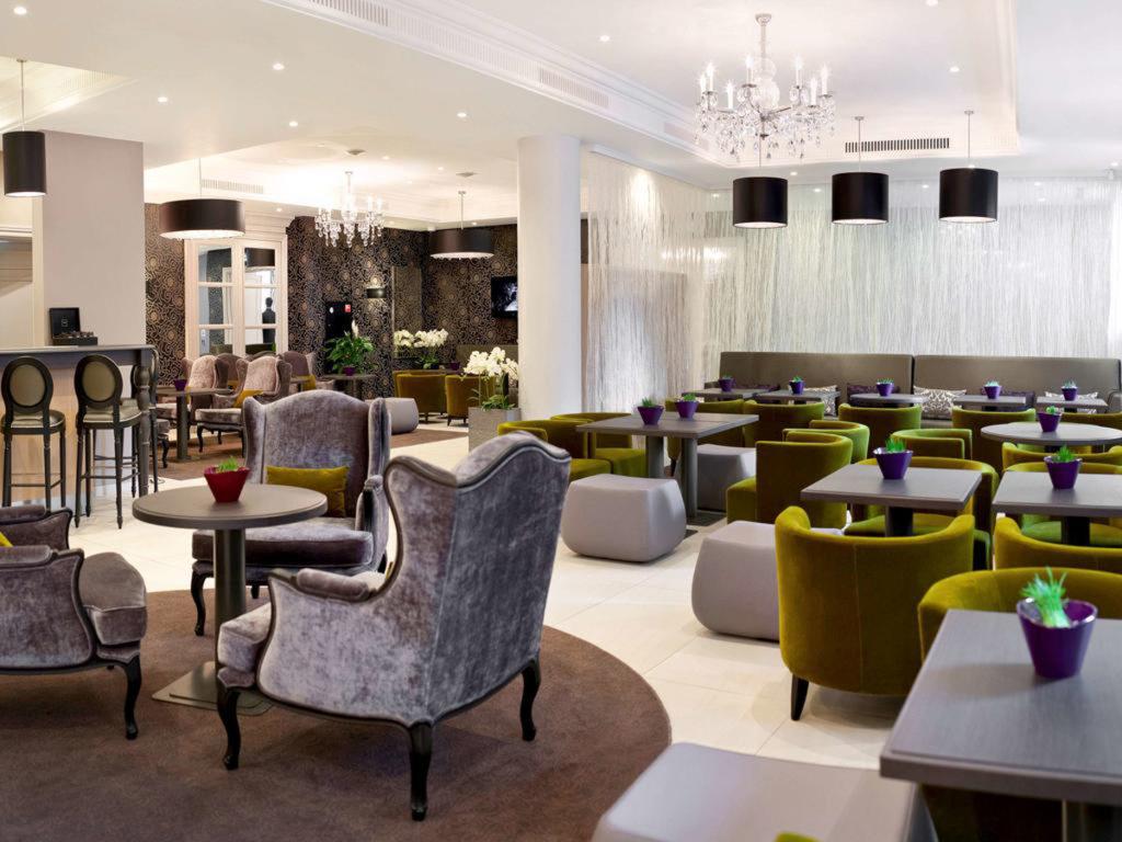 Mercure Arbat Hotel