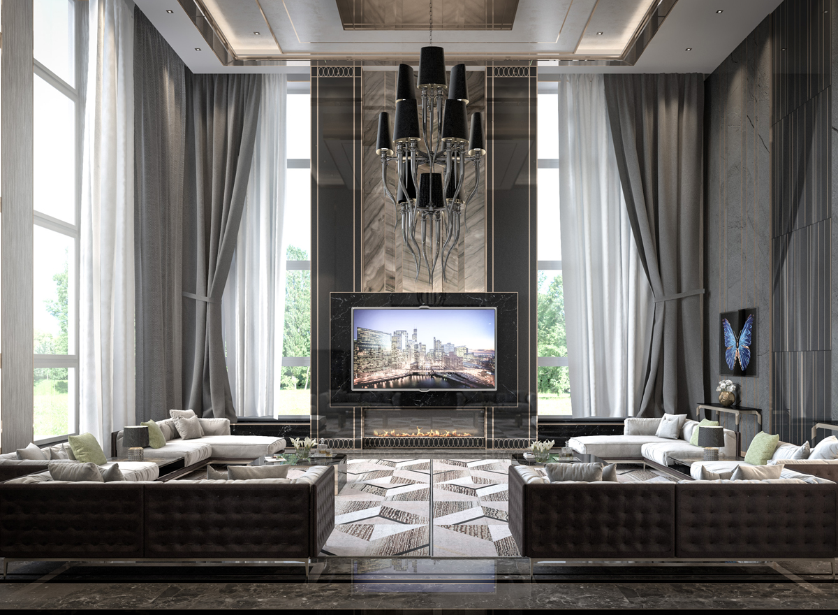 Visionnaire a question of style contract&hospitality magazine ifdm