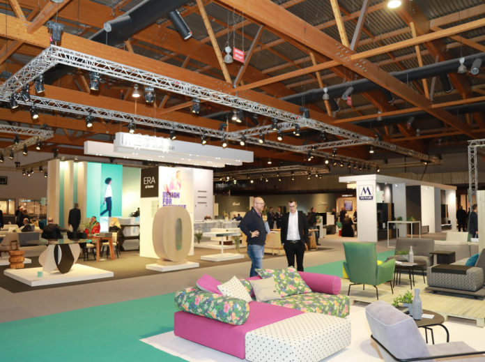 Brussel Furniture Fair 2017