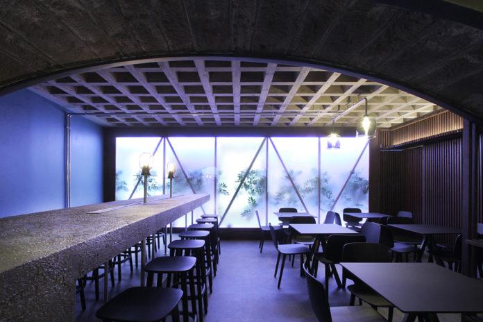 ELAV Kitchen&Beer, Bergamo, © Francesca Perani