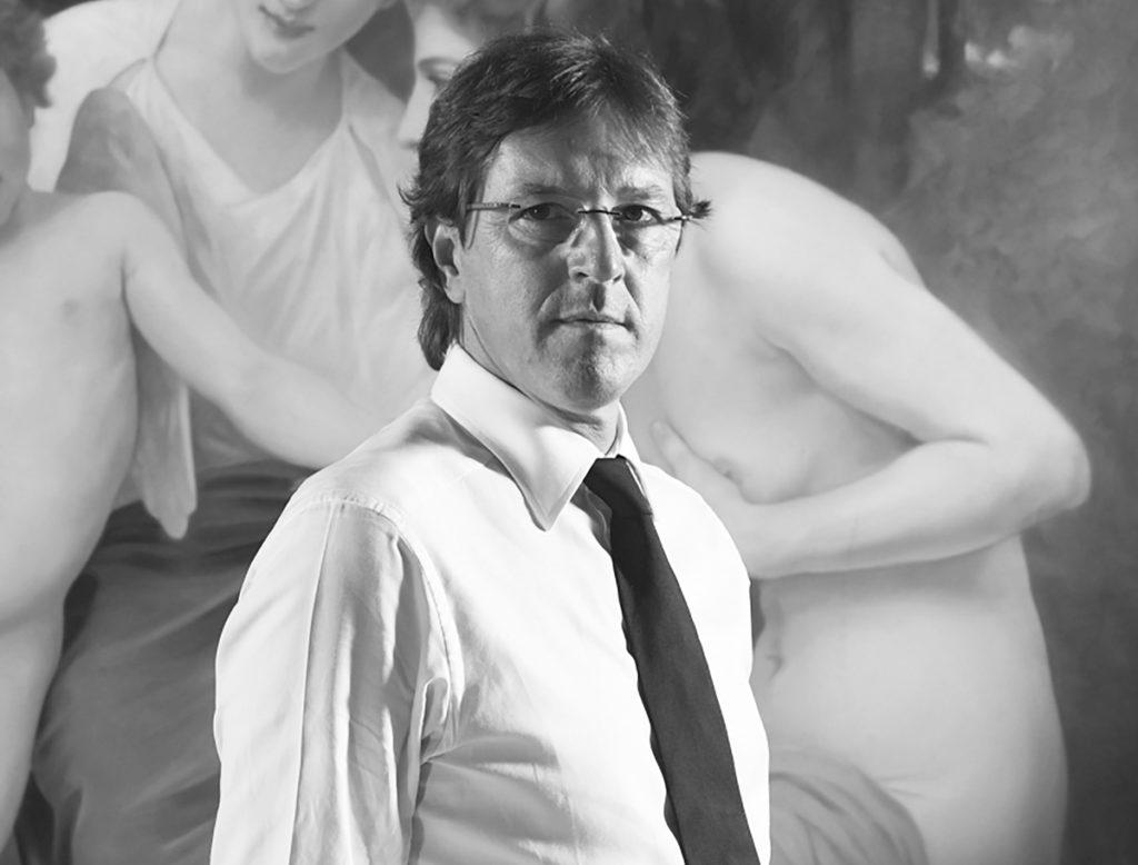 Chairman & CEO Moreno Brambilla