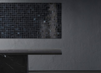 Mosaico+, Jointed blu notte