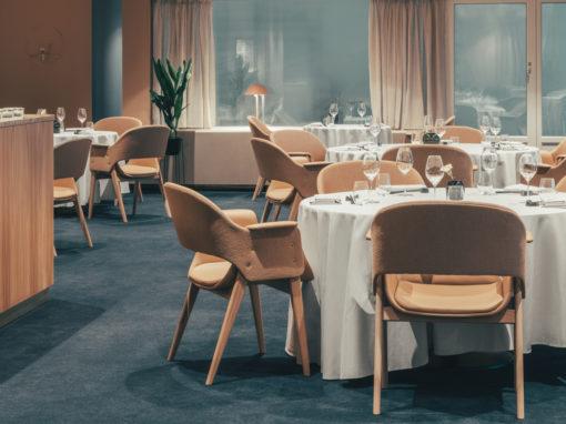 Resturant Helsinki Palace
