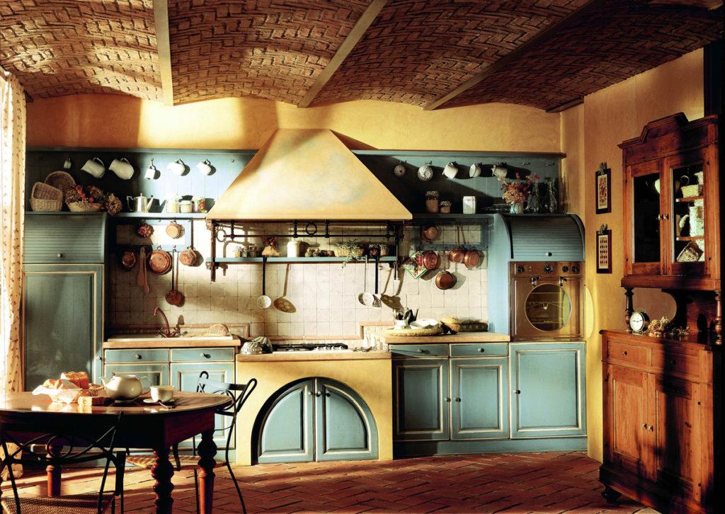 Cucina Granduca