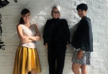 Agata Kurzela, Kathryn Athreya, Pallavi Dean