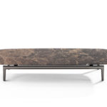 Cassina, Volage, EXS, Coffee Tables, Design by Philippe Starck