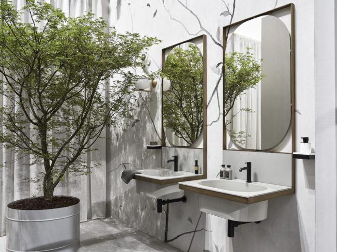 Elle Ovale, design Andrea Parisio e Giuseppe Pezzano