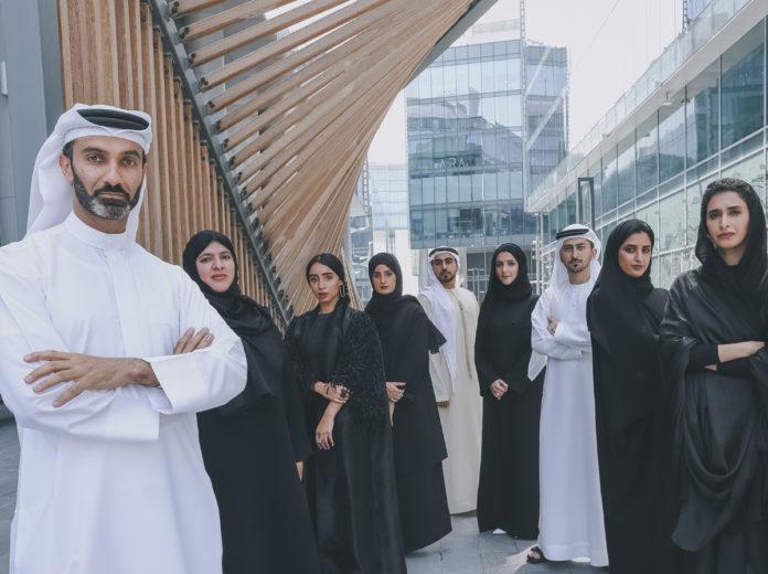 D3 emirati designers