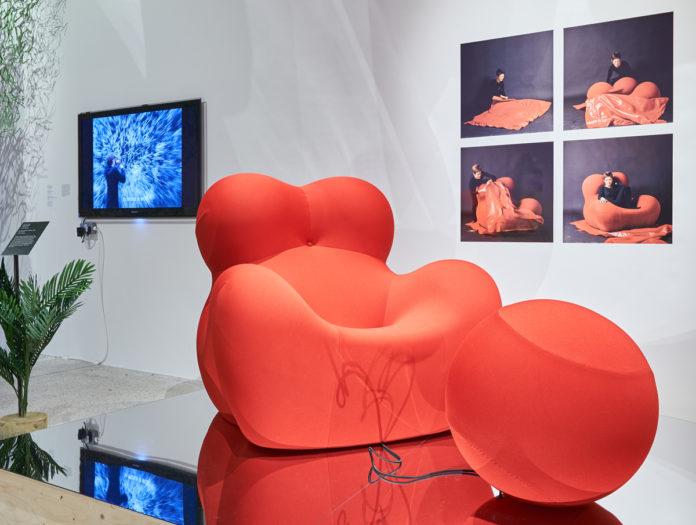 Home Futures, London Design Museum