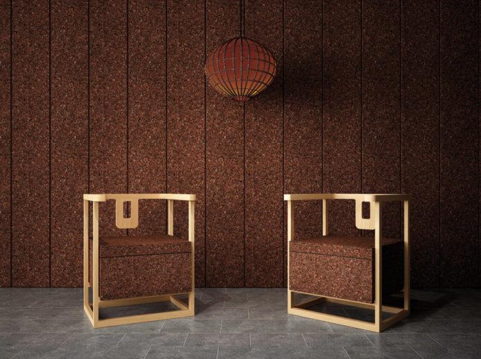 SaloneSatellite, designed by Fan Zhou