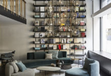 Gallotti & Radice Showroom