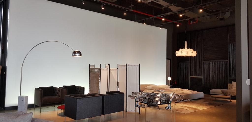 LeCerle Monobrand Dubai, by Lipp rattan
