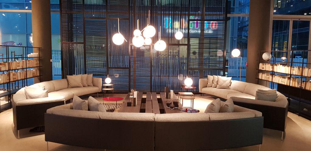 LeCerle Monobrand Dubai, designed by Rod Bean