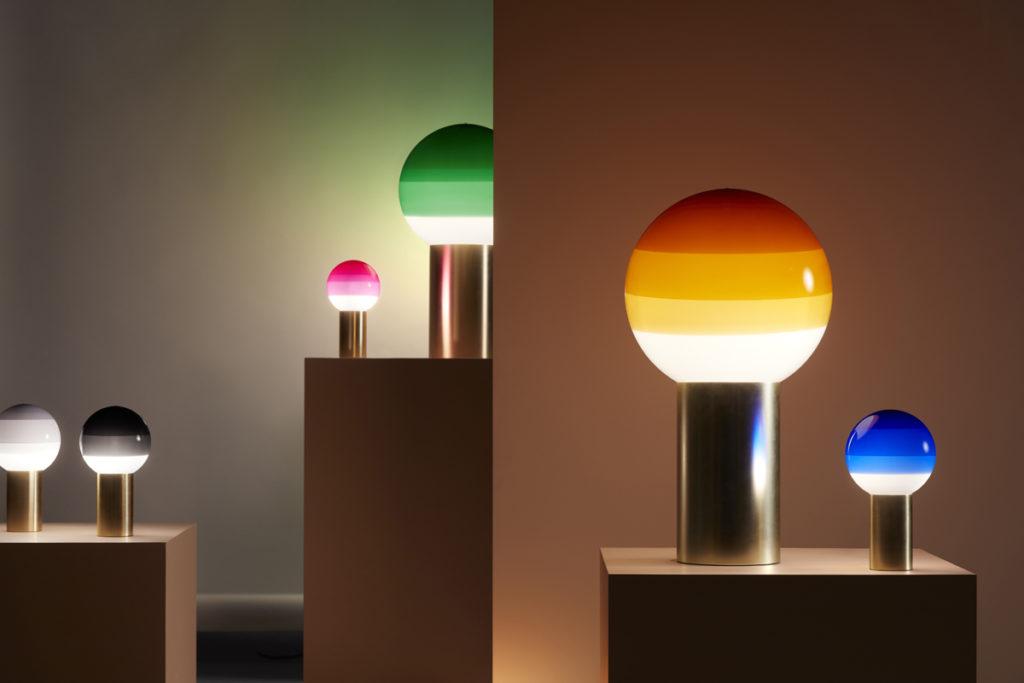 Marset, Dipping Light by Jordi Canudas