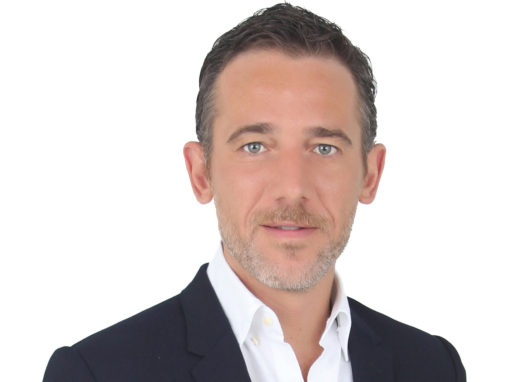 Matteo Bernocchi, Sales and marketing director of H&H