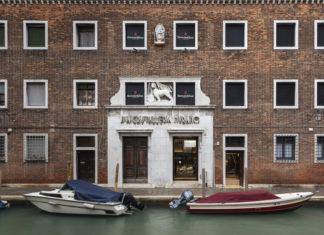 Palazzo Barovier&Toso a Murano