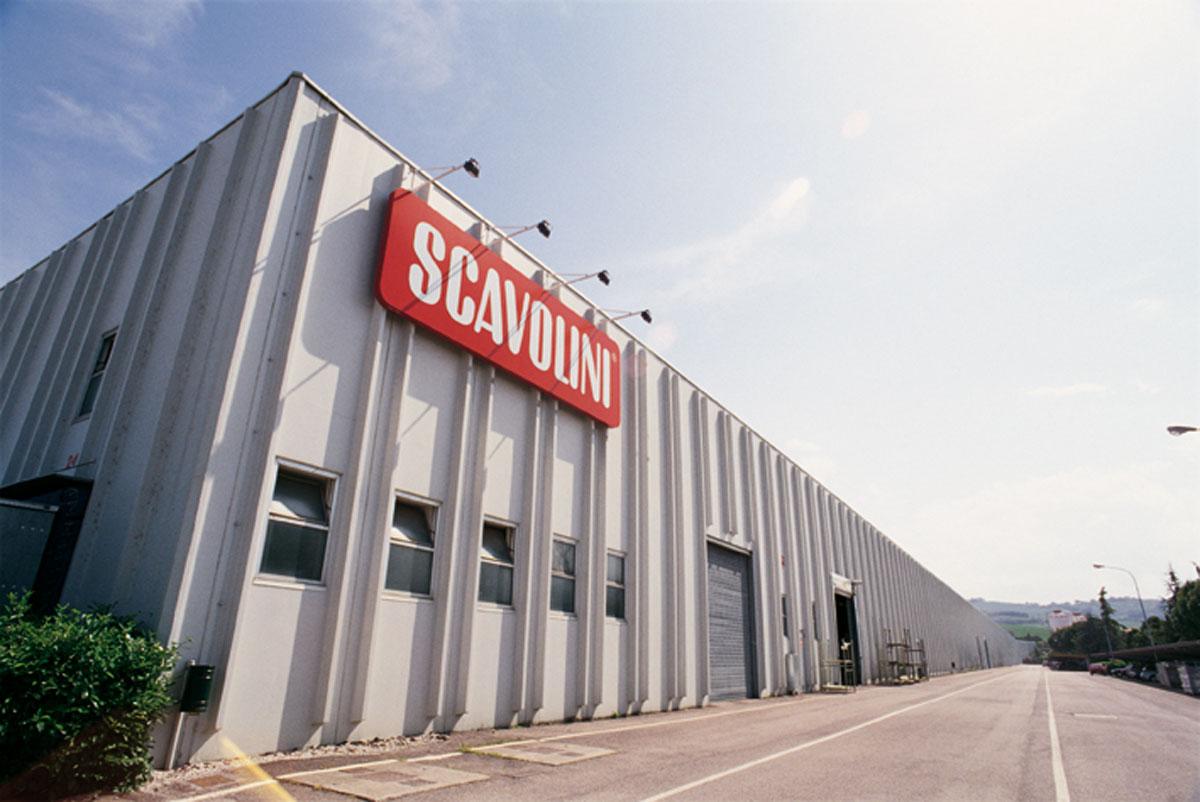 Scavolini, Store in Dublino