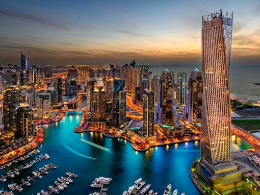 Dubai, © Ashraf Jandali