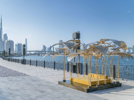Downtown Design, Le refuge by Marc Ange
