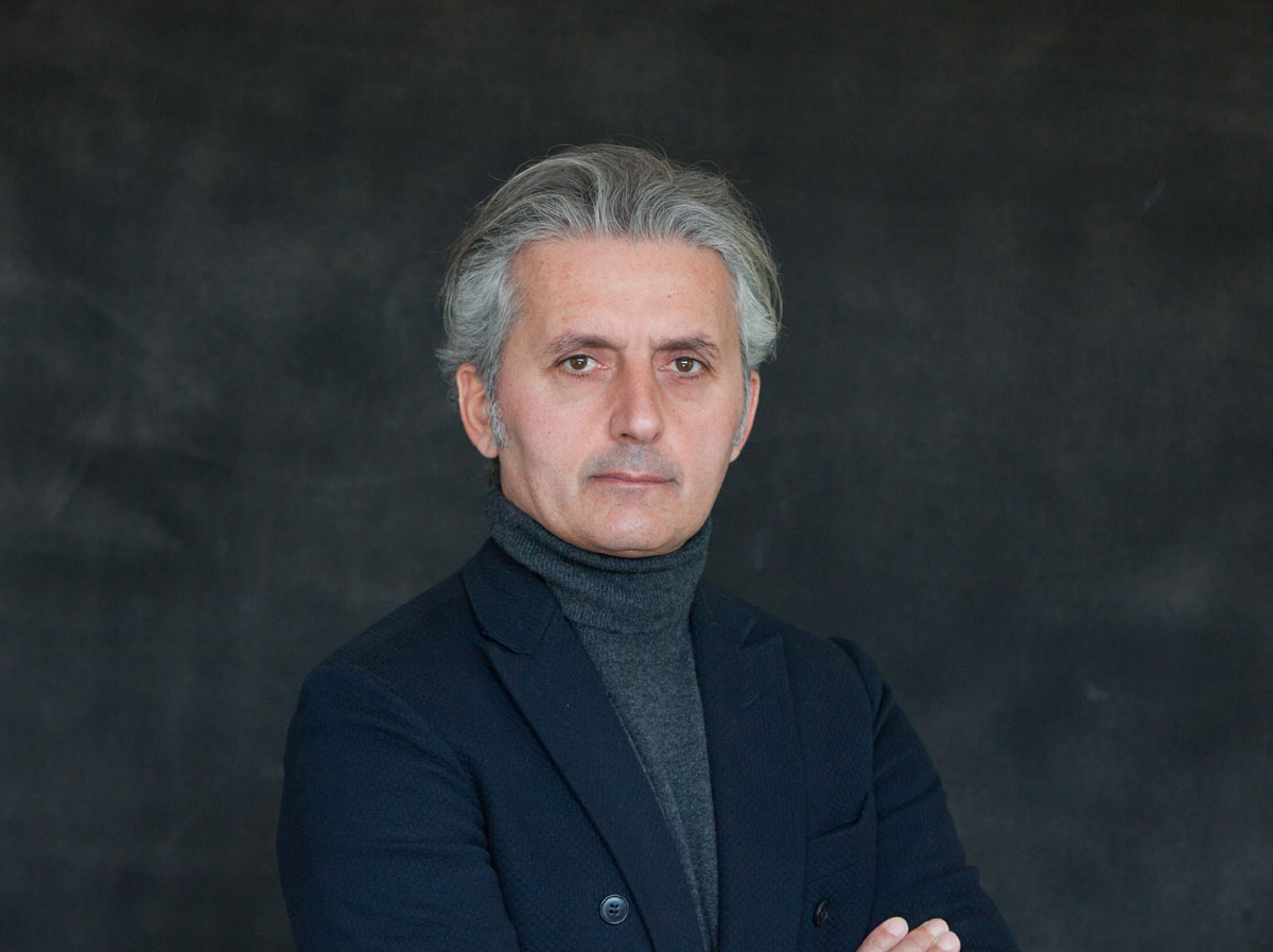 Michele Losito, General Manager Euroluce