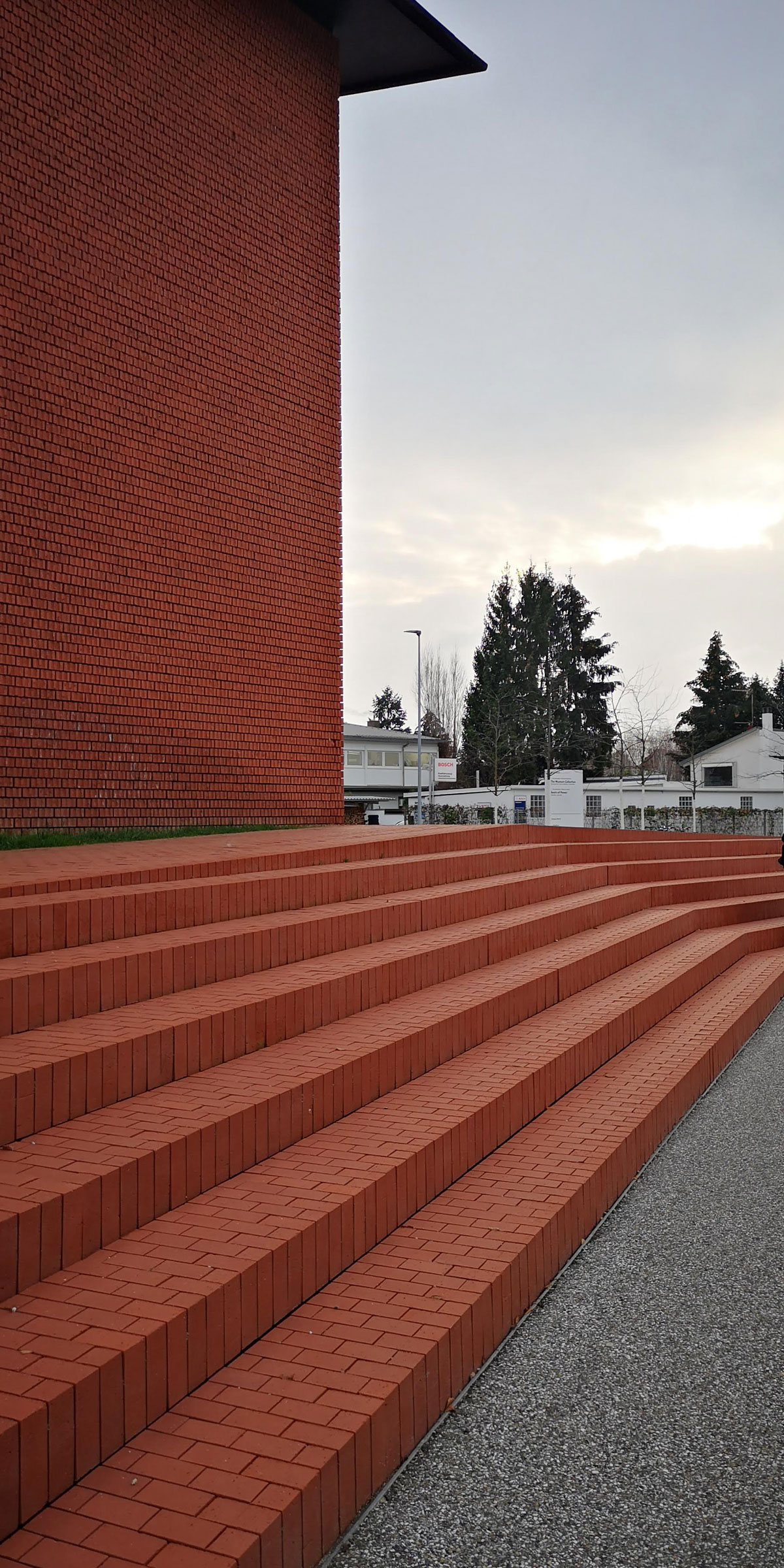 Schaudepot, campus Vitra