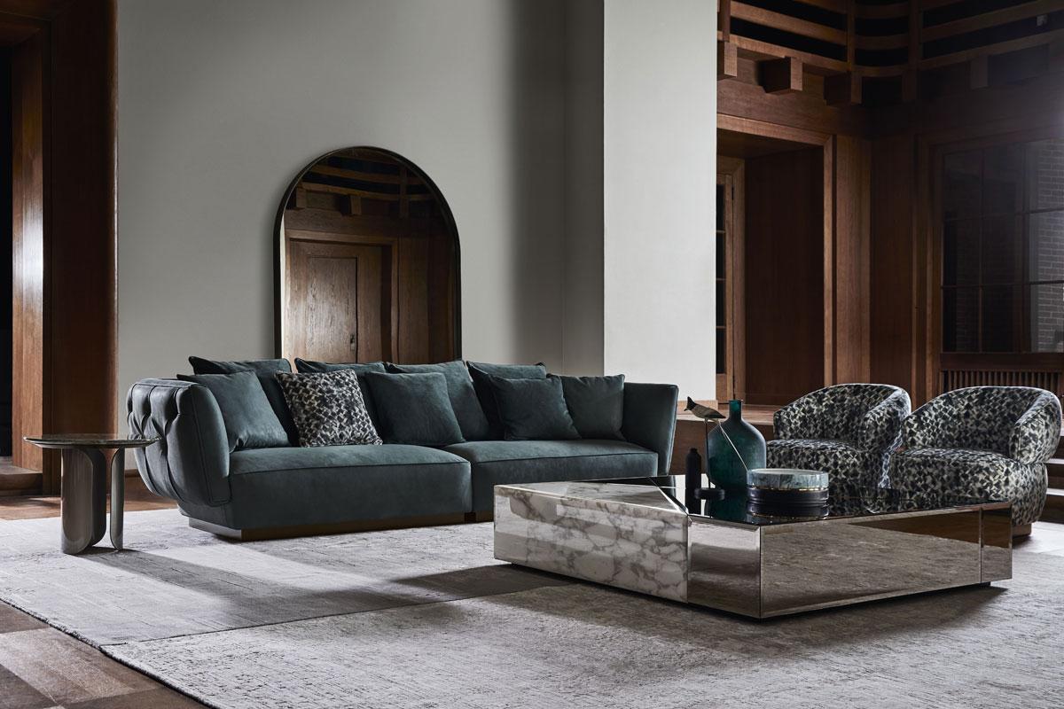 Opera Contemporary, Simon sofa