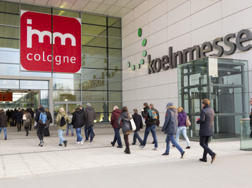 Imm Cologn a Koelnmesse